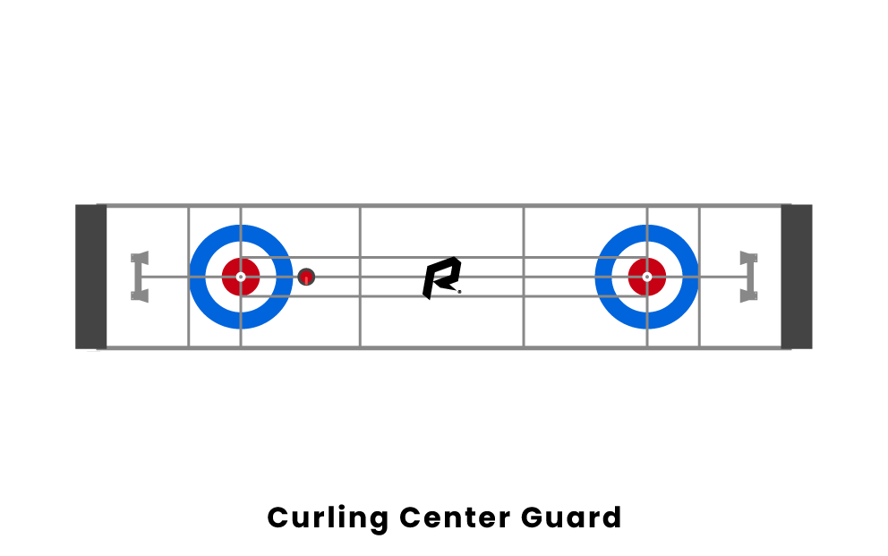 Curling Center Guard
