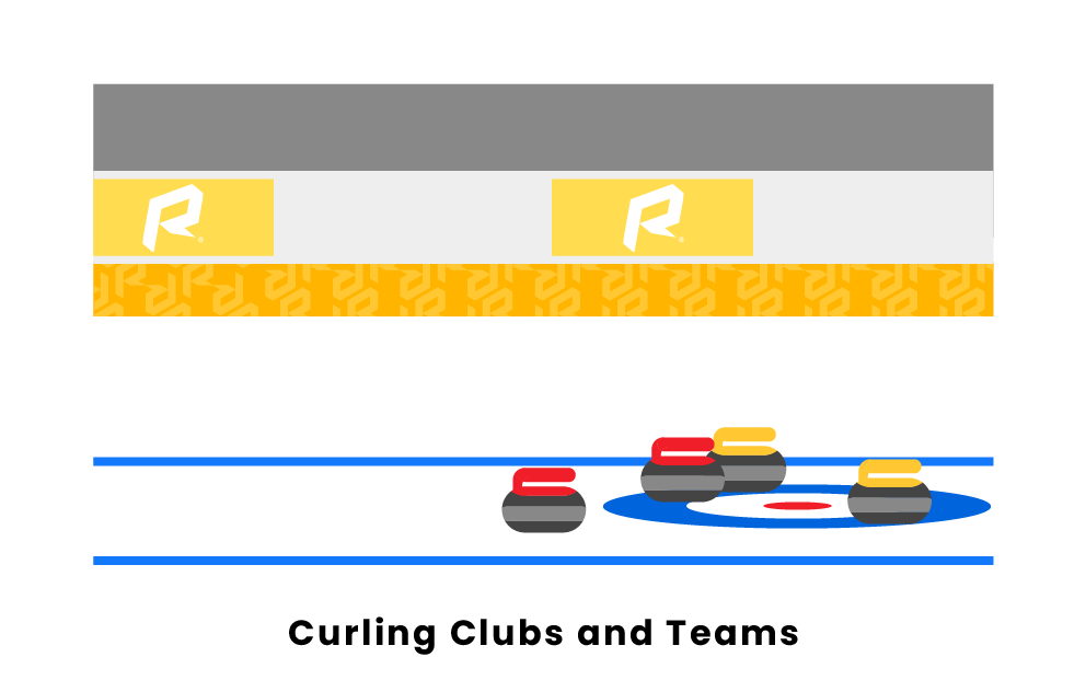 Curling Clubs and Teams