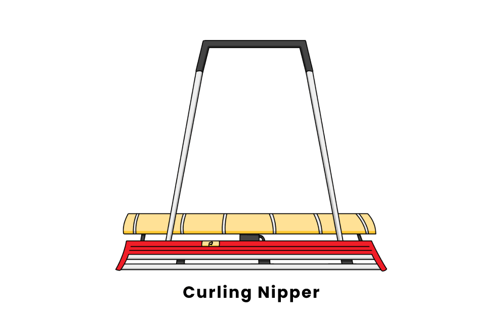 Curling Nipper