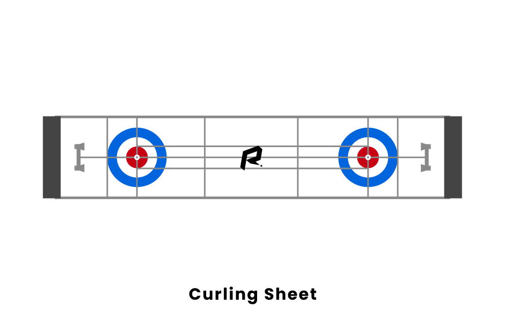 Curling Sheet
