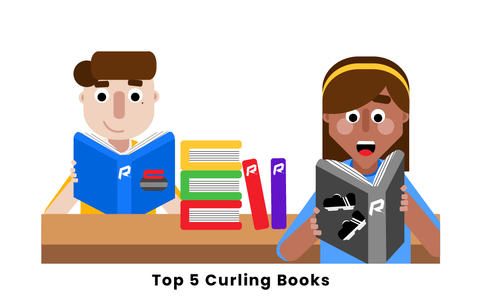 Top 5 Curling Books
