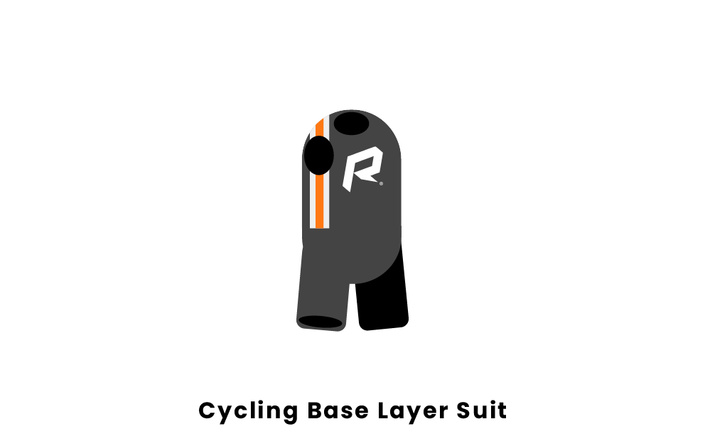 Cycling Base Layer Suit