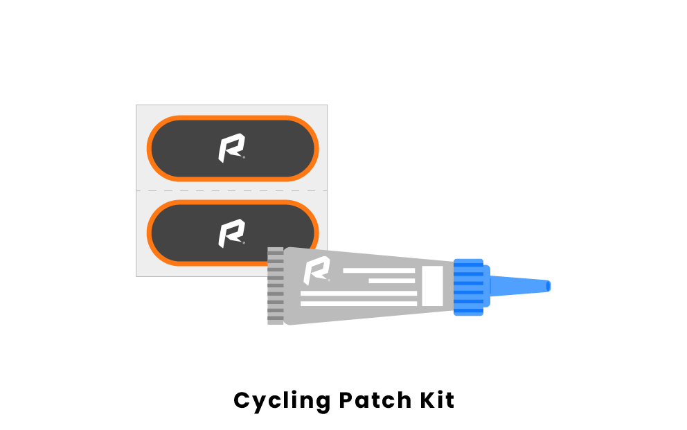 Cycling Patch Kit