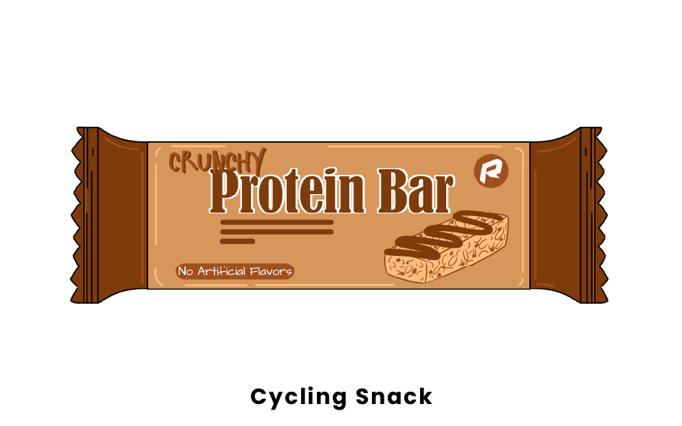 Cycling Snack