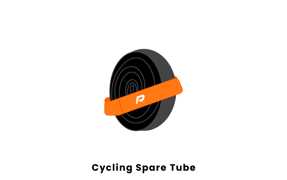 Cycling Spare Tube