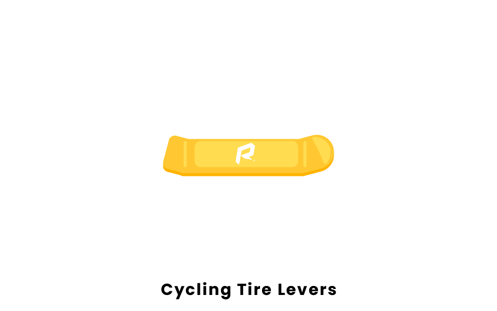 Cycling Tire Levers