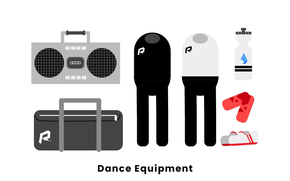 Dance Equipment