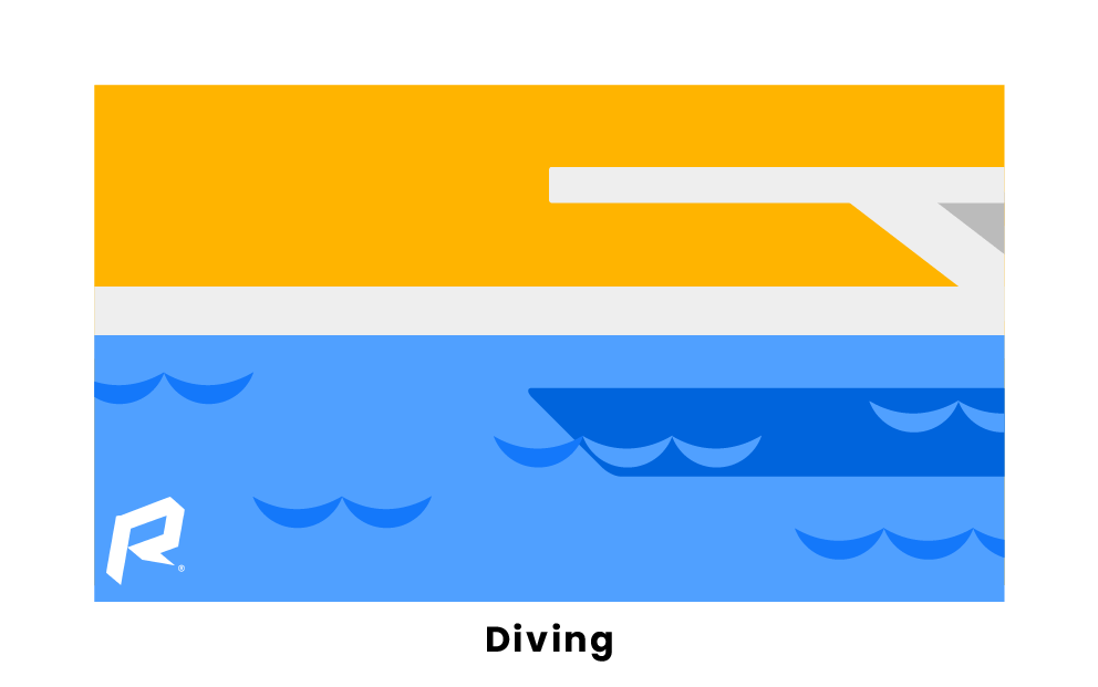 Top 5 Diving Movies