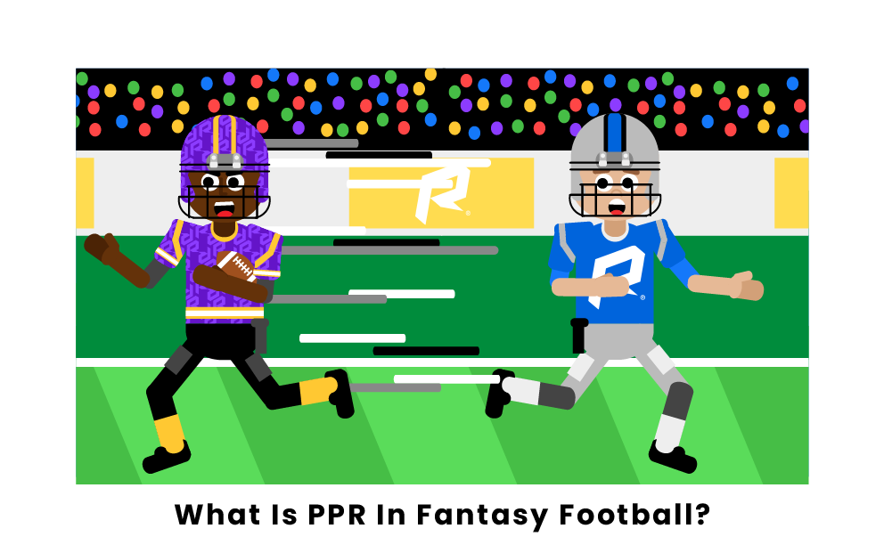 What Is PPR In Fantasy Football