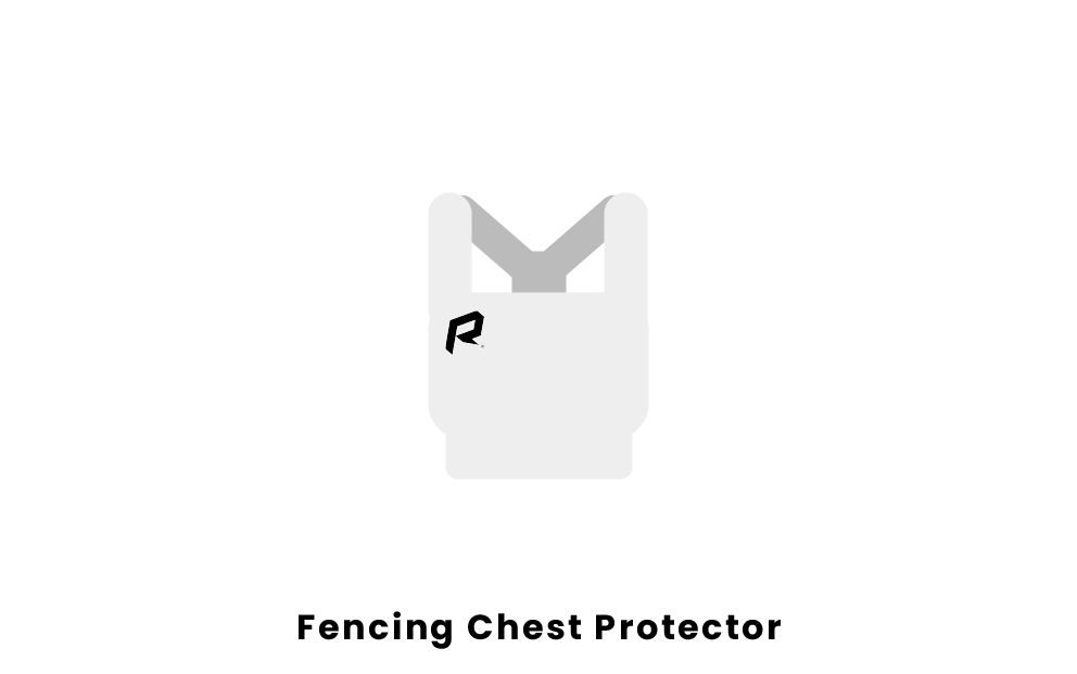 fencing chest protector