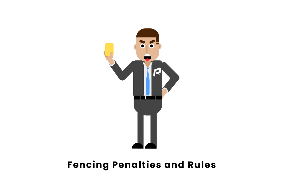 Fencing Penalties