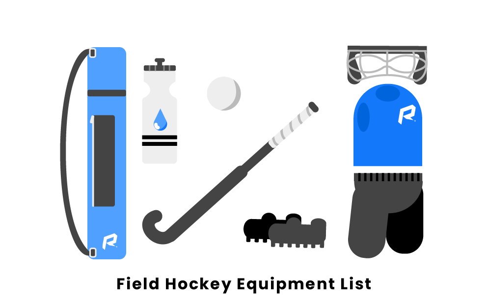 Field Hockey Equipment List