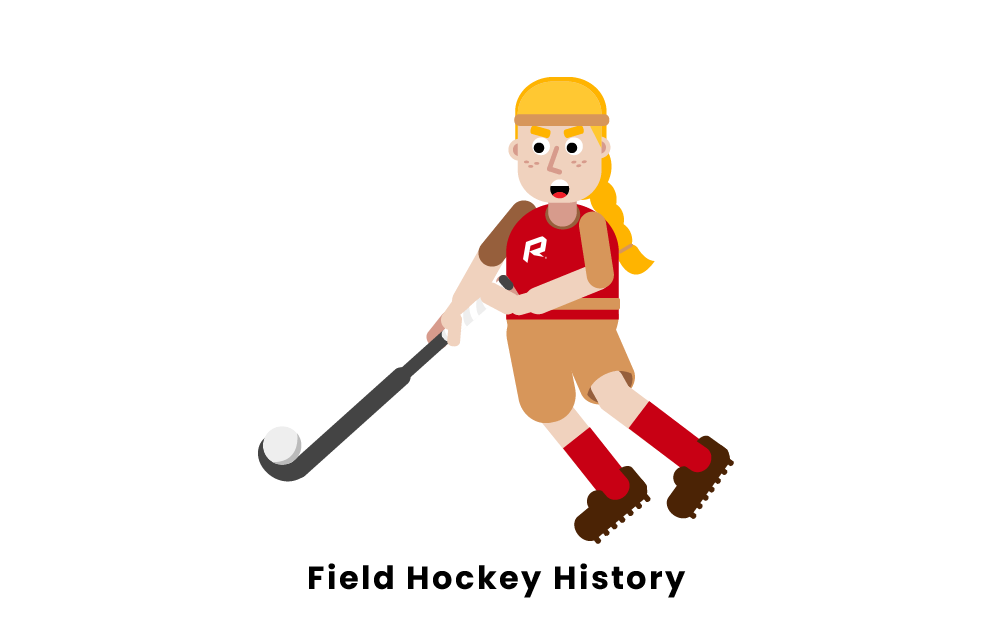 History Of Field Hockey