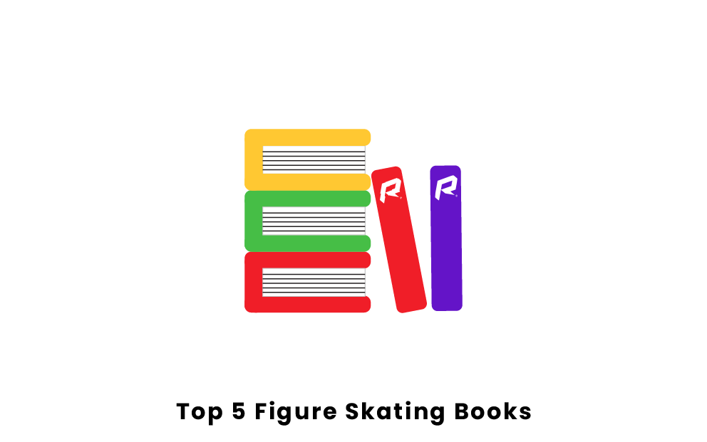 Top 5 Figure Skating Books
