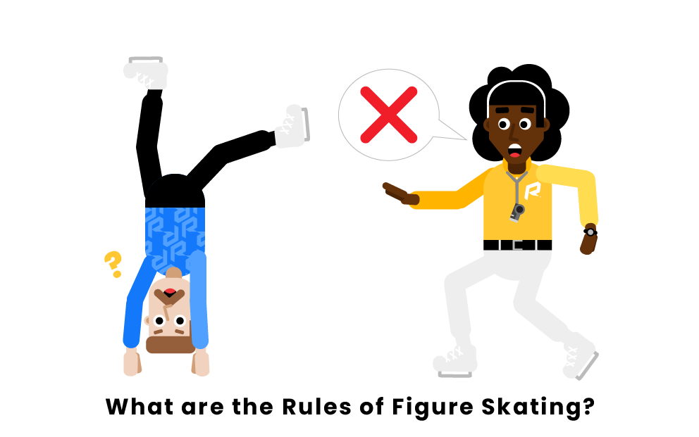 What Are The Rules Of Figure Skating?