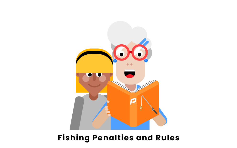 Fishing Penalties and Rules