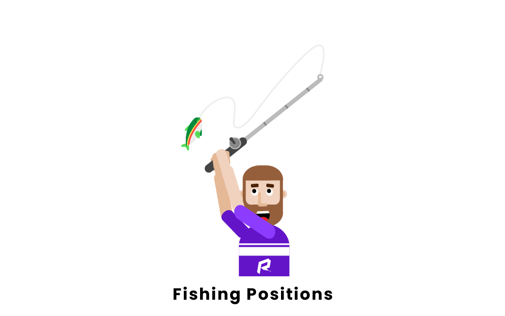 Fishing Positions