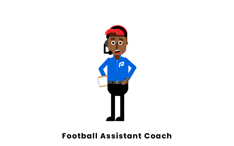 Football Assistant Coach
