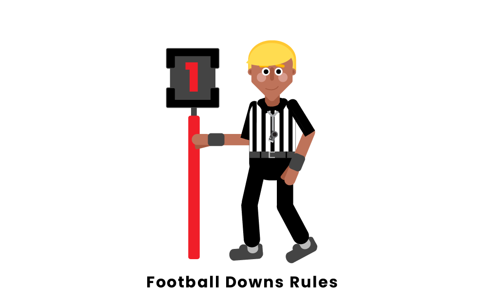 football downs rules