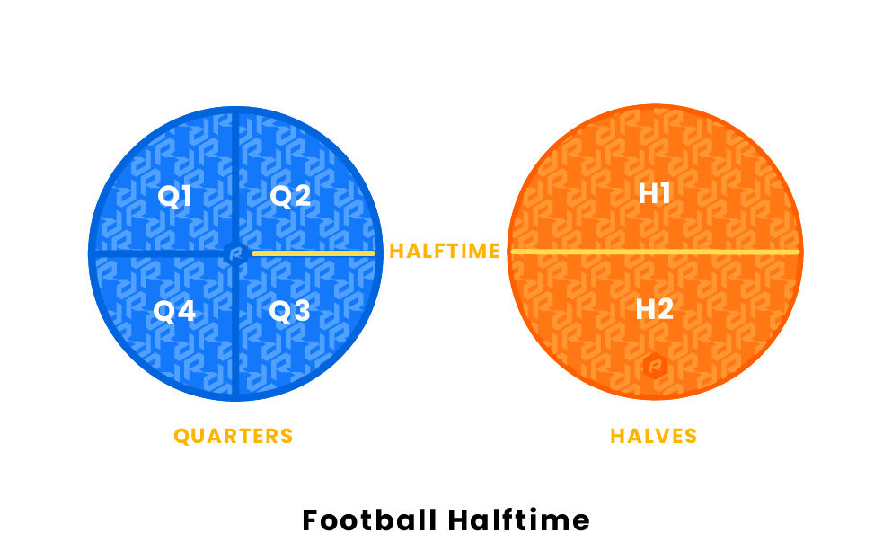Football Halftime