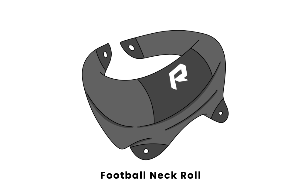 Football Neck Roll