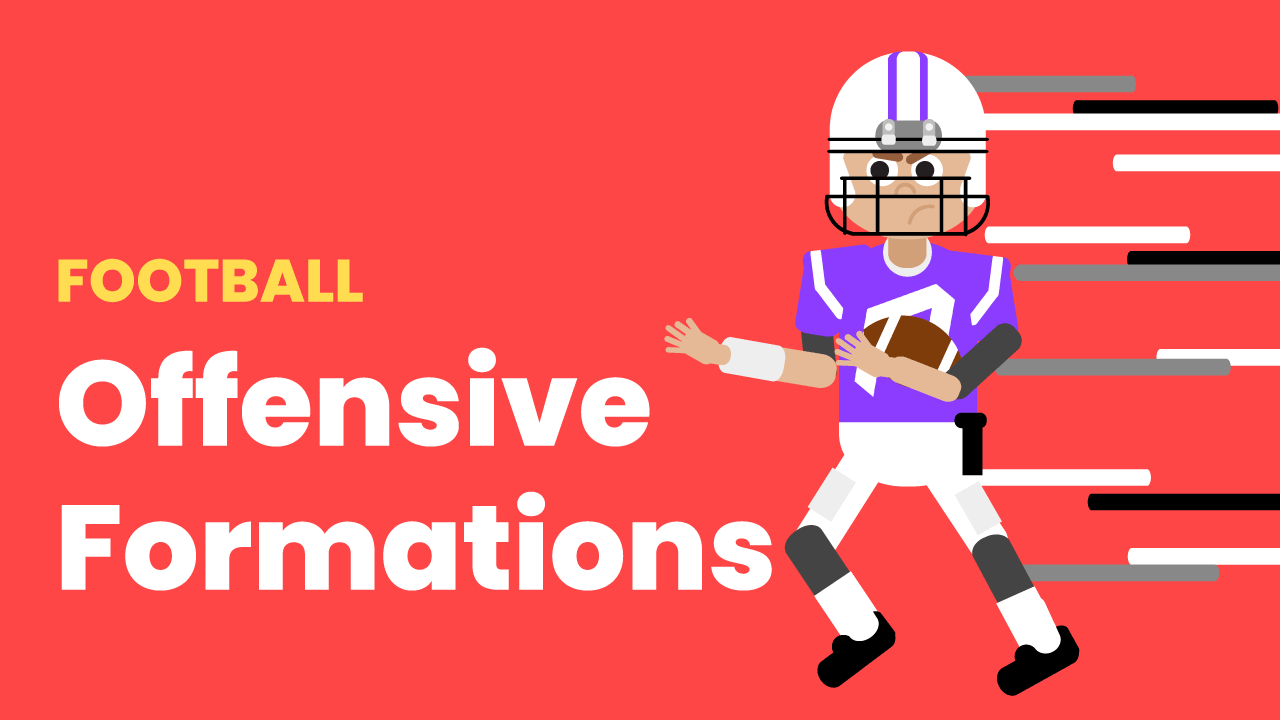 football-offensive-formations