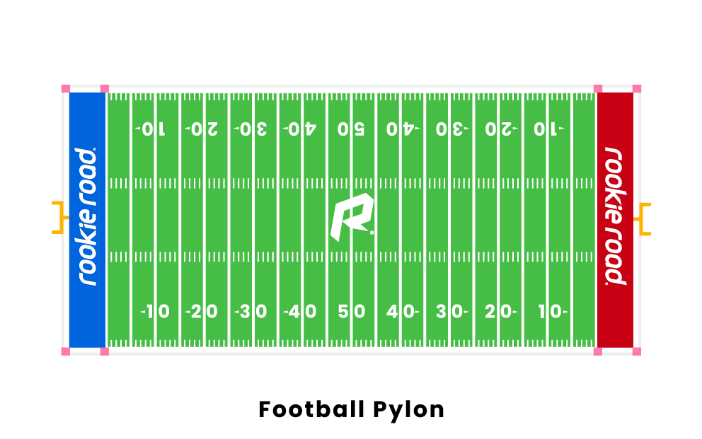 Football Pylon