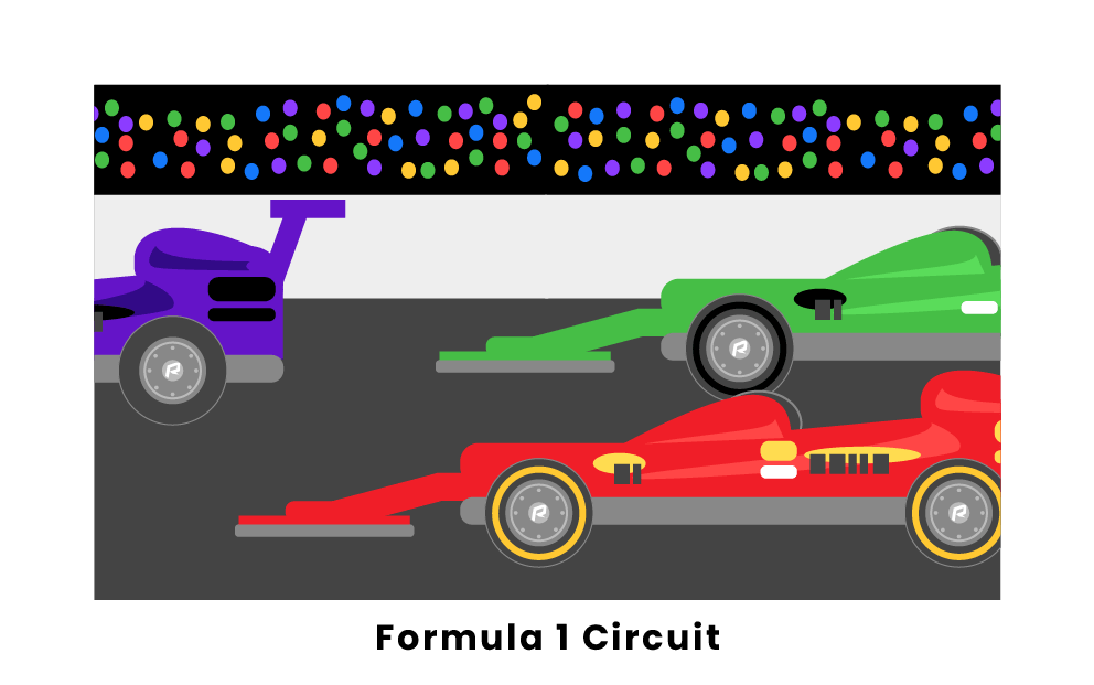 Formula 1 Rules And Regulations