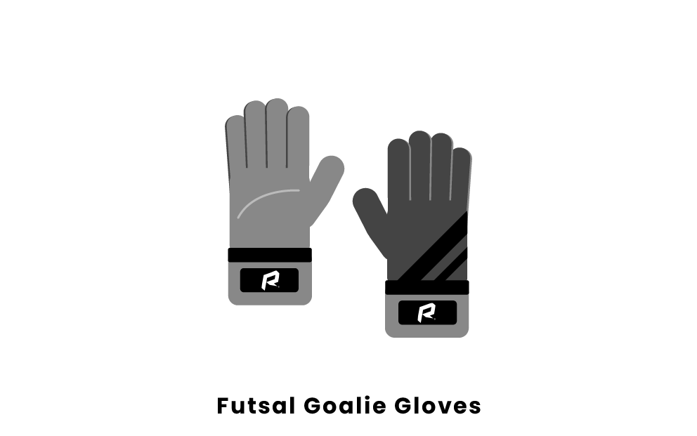 Futsal Goalie Gloves
