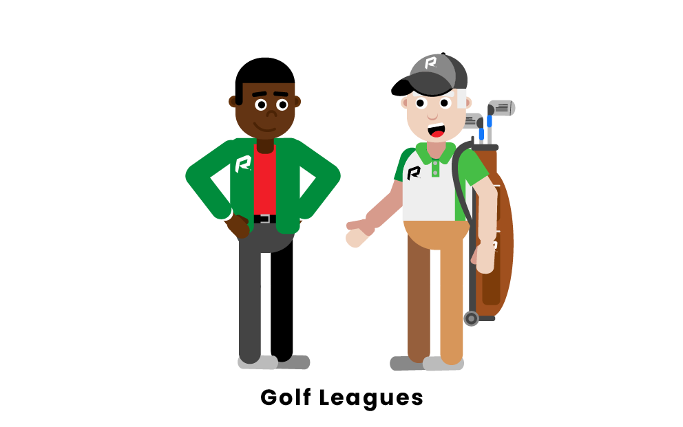 Golf Leagues