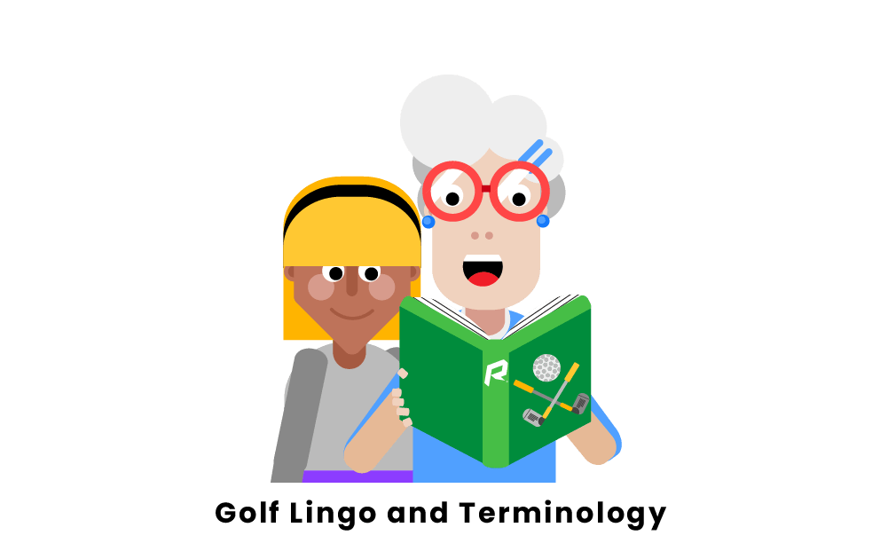 golf lingo and terminology
