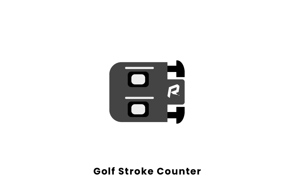 golf stroke counter