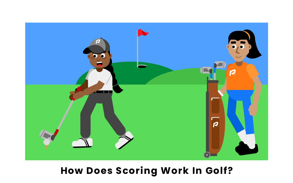 How Does Scoring Work In Golf?