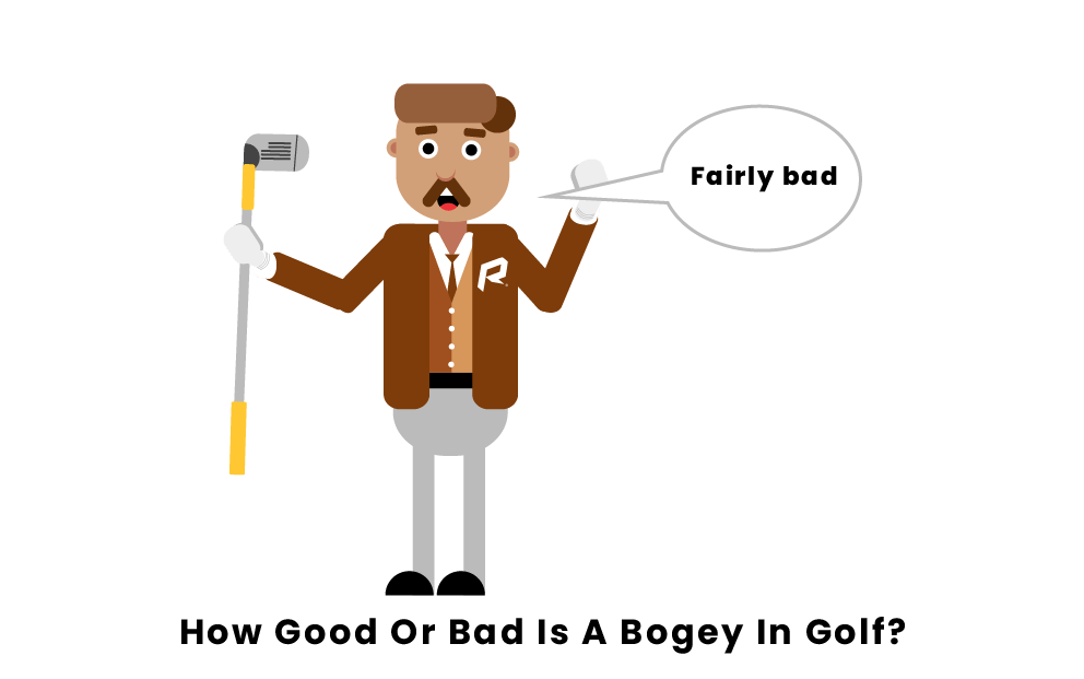 How Good Or Bad Is A Bogey In Golf?