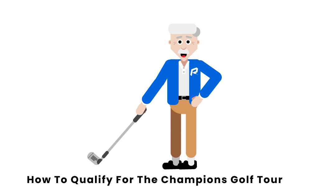 How Do You Qualify For Champions Golf Tour?