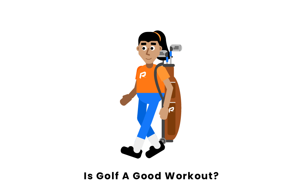 Is Golf A Good Workout?