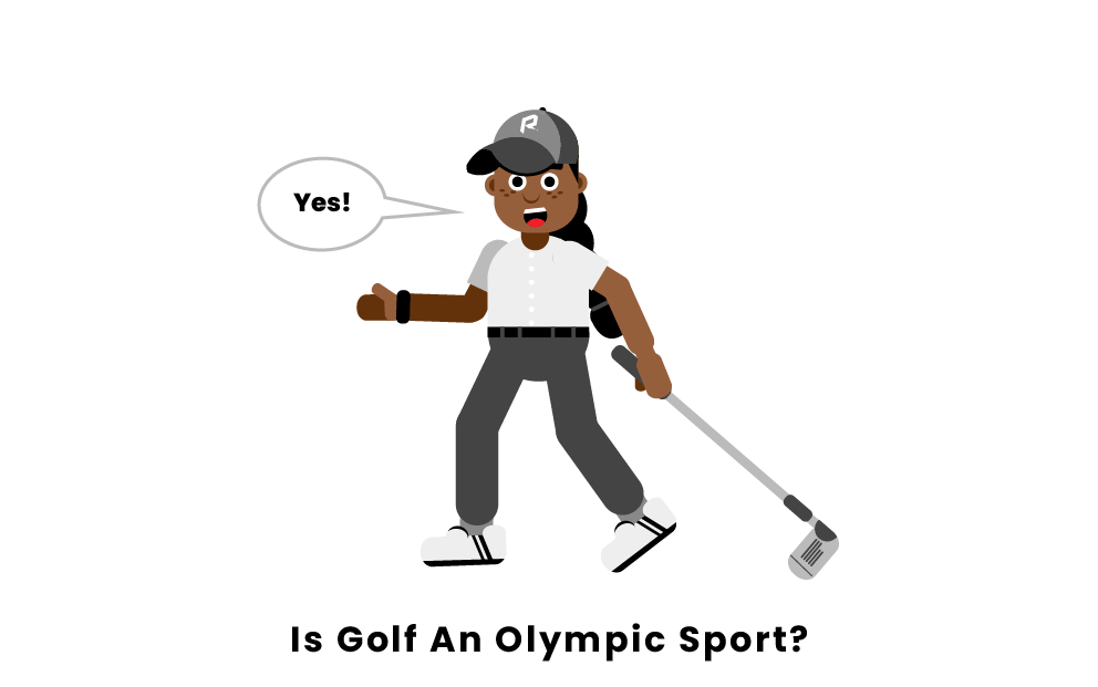 Is Golf an Olympic Sport?