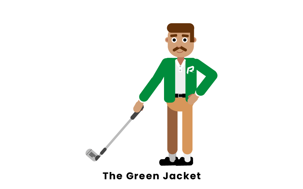 Do The Winners Of The Masters Get To Keep The Green Jacket They Win?
