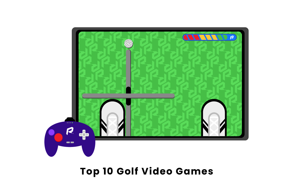 Top 10 Golf Video Games