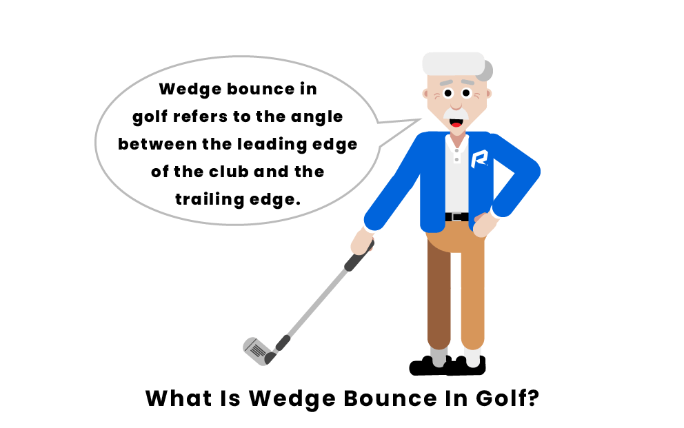 What Is Wedge Bounce In Golf?