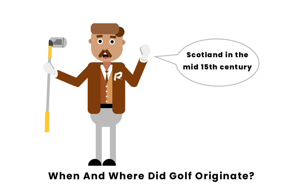 Where Did Golf Come From?