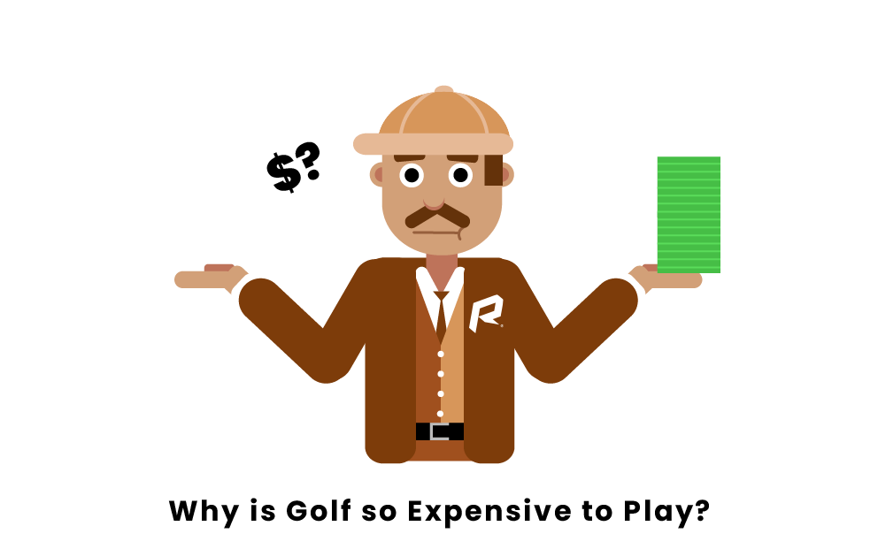 Why Is Golf Expensive To Play?