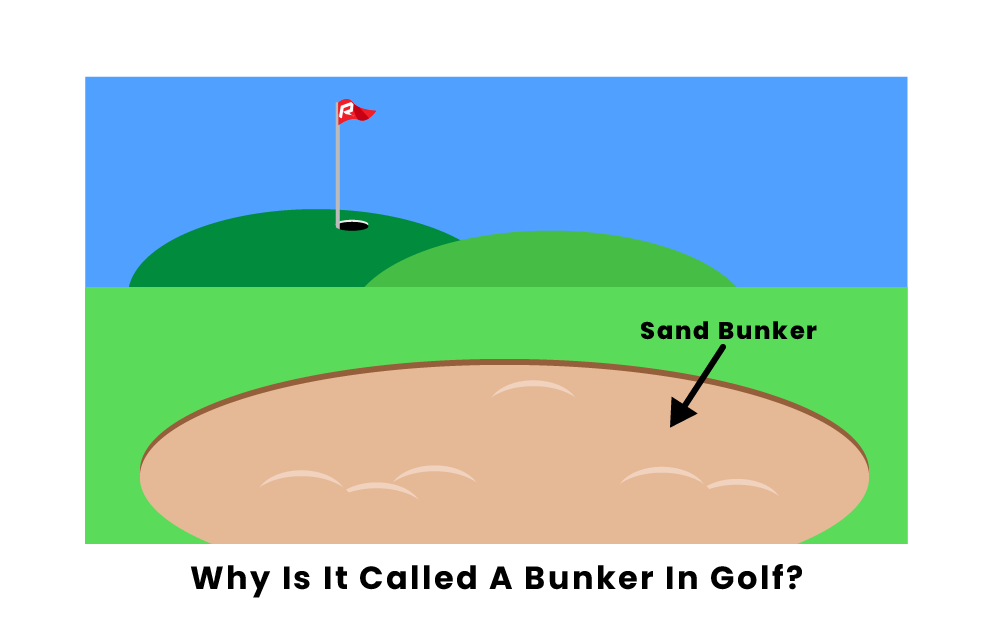 Why Is It Called A Bunker In Golf?