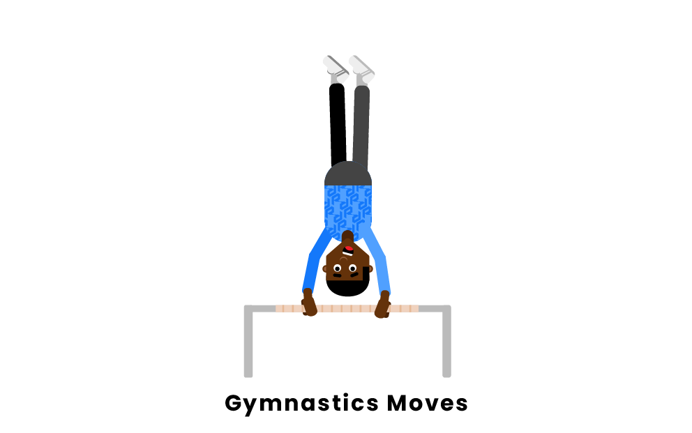 Gymnastics Moves