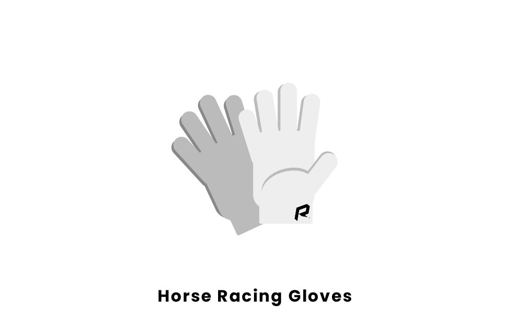 Horse Racing Gloves