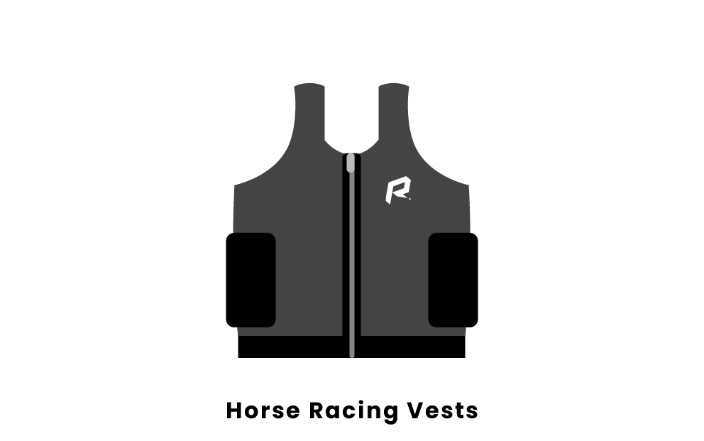 Horse Racing Vests