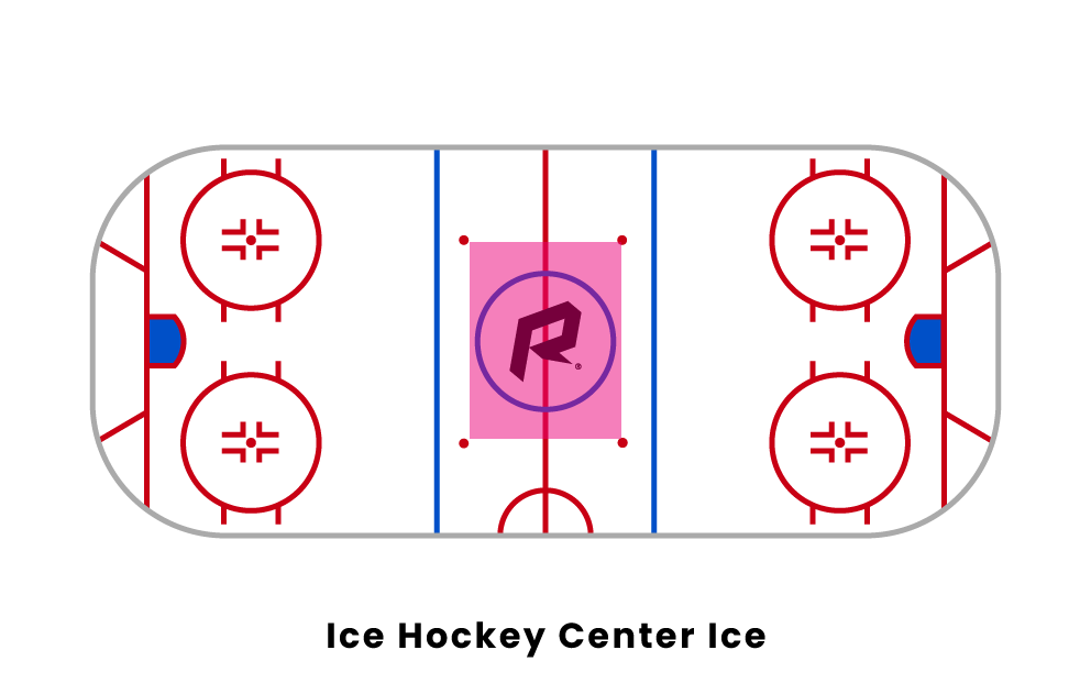 Hockey Center Ice
