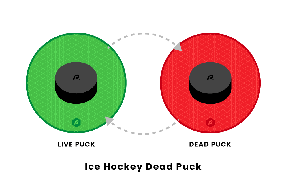 Hockey Dead Puck