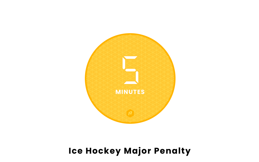 hockey major penalty