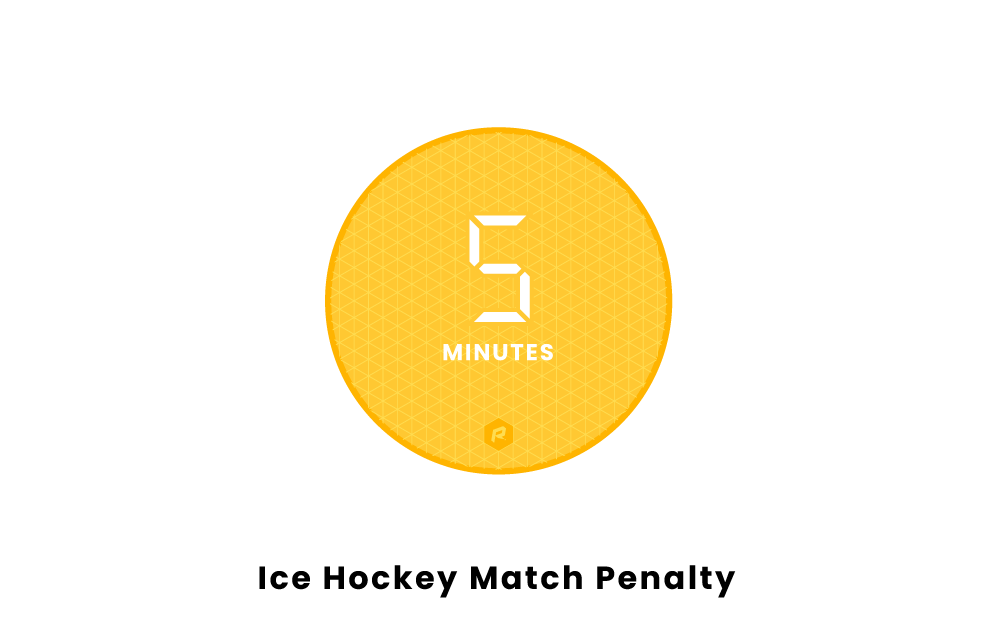 Hockey Match Penalty